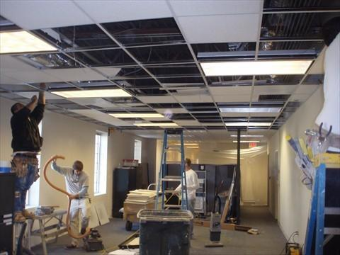 Image result for office renovation services