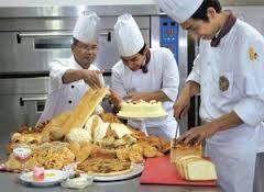 Diploma in Food Production