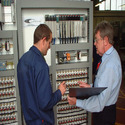 Control System Engineering Services
