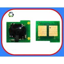 Toner Chip For HP CE255A/CE255X