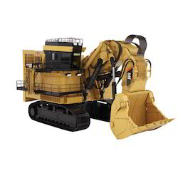 Cat 6060 AC FS Hydraulic Mining Excavator
