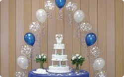 Creative and Balloon Decorations