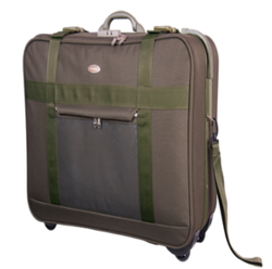 Deluxe Suitcase