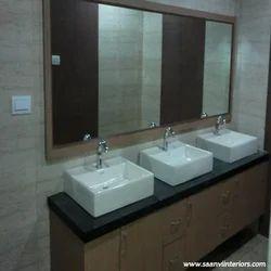 Siemens Ltd. Dwarka Exterior Designing Services