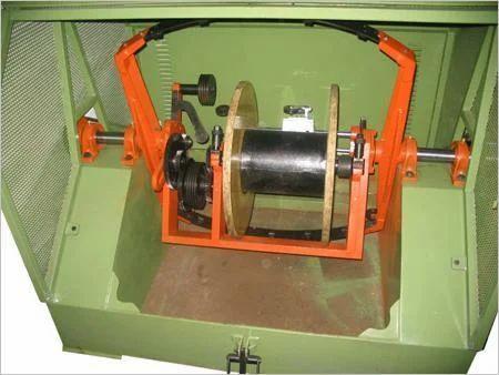 Bunching Machine - Wire Bunching Machine Manufacturer from New Delhi