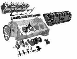 Diesel Engine Spare Parts Services
