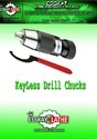 Keyless Drill Chuck