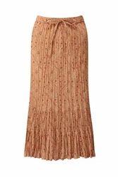 Fashionable Skirt