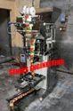 Semi Pneumatic FFS M/C for Granules