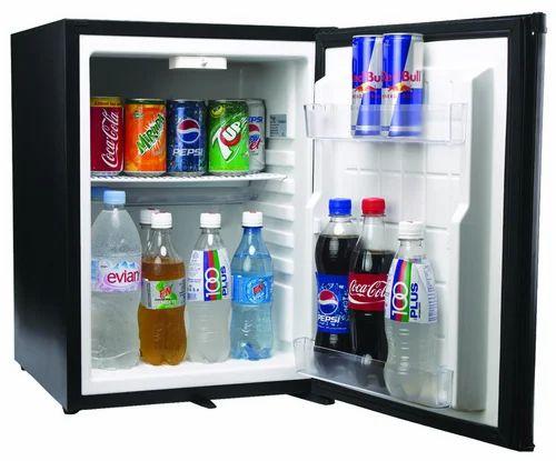 Hotel Absorption Mini Bar Refrigerator Alsha Hotel