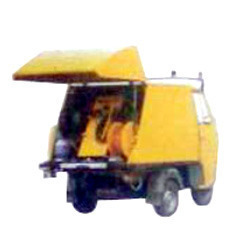Sewer Jetting Machine Sewage Cleaning Machine Latest