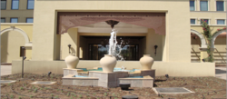 GRC Fountains