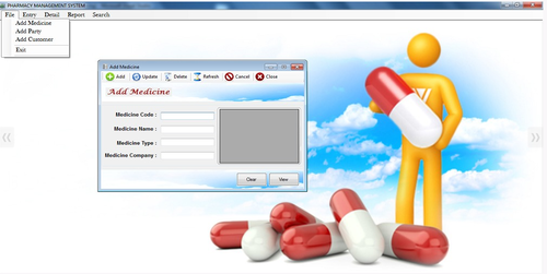 Image result for pharmacy management software