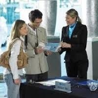 Hotel Bookings Service