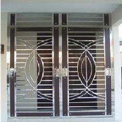 Stainless Steel Doors In Kolkata West Bengal Ss Door