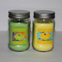 Big Maison Jar Candles