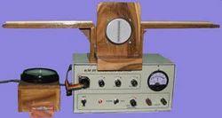 Thomson Method Apparatus