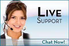Live Chat Support Services (24 X 7)