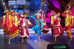 Punjabi Bhangra Dance Services