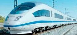 Railways Ticket Booking Services