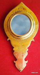 Aranmula Mirror - Flat Valkannadi at Rs 4500/piece | Mannar ...