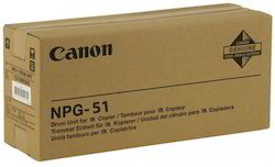 For Use In Canon NPG 51 Drum Unit