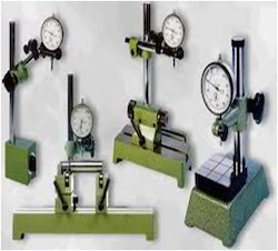 Dial Gauges with Magnetic Stand
