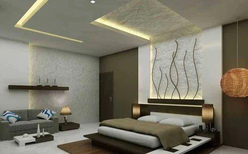 Flats Interior Designing