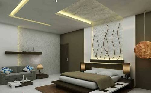 Flats Interior Designing in Rajkot, Bhutkhana Chowk by Raag Interio ...