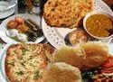 Breakfast (vegetarian) Multi Cuisine Restaurant