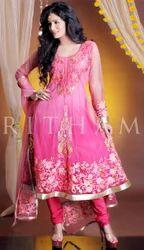Punjabi Suits S-243