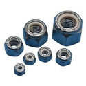 Self Locking Nylock Nuts