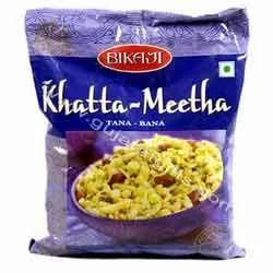 Bikaji Khatta-Meetha