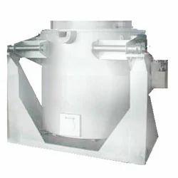 Crucible Melting Tilting Furnace