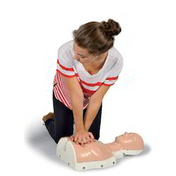 Basic Life Support Simulator
