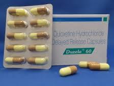 Duloxetine Hydrochloride Tablets
