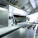 Hotel & Commercial Cooking Equipment
