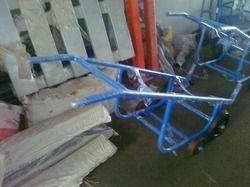 Wheels Option