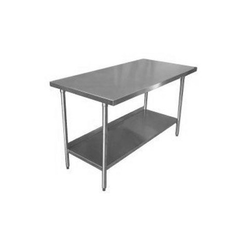 Stainless Steel Laboratory Table