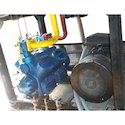 Air Conditioning Refrigeration Plant