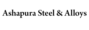 Ashapura Steel & Alloys