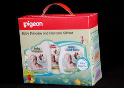 Baby Gift Set PP Box