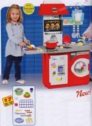 Toy Kitchen Set Kitchen Play Set Wholesaler Wholesale Dealers In