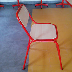 Powder Coated Banquet Chair