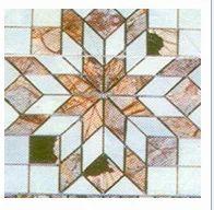 Designer Marble Floor Tiles