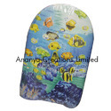 Kids Colorful Fish Design Swimming Kickboard