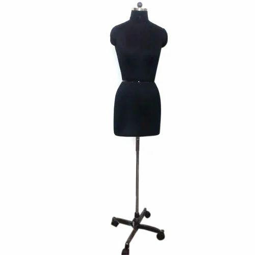 Female Body Form Mannequin, Woman Mannequins - Khalsa Traders ...