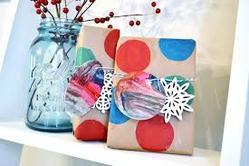 Party Gift Wrapping Service