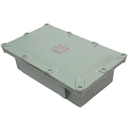 Flameproof LED Junction Box
