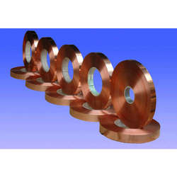 Copper Strips, Thickness: 0.3mm To 3mm